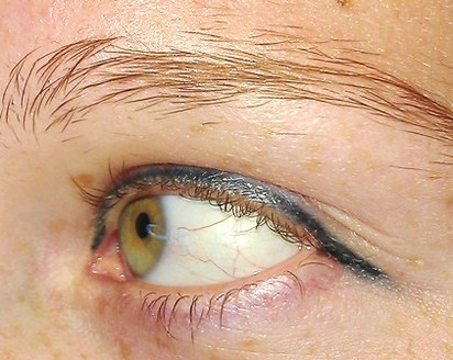 Permanent makeup nightmares How to find a good permanent